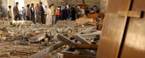 França está pronta para oferecer refugio aos cristãos Iraquianos