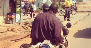 Uganda: Heróis ? nada disso…