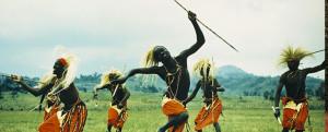 Uganda: Livramentos e Bençãos