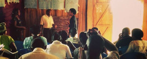 Uganda: Pequenos começos, grandes histórias.