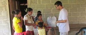 Colômbia: La luz del mundo