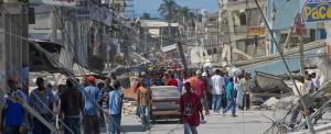 Haiti: 5 anos após o terremoto
