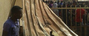 Niger: Boletim Urgente