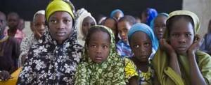 Nigéria: triste rotina de violência, ameaças e casamento forçado
