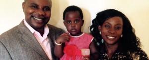 África: Sarah e seu grande pequeno milagre