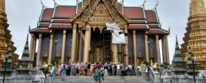 Sudeste Asiático: reforços para a Igreja de Cristo