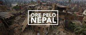 Nepal pede socorro em meio à catástrofe