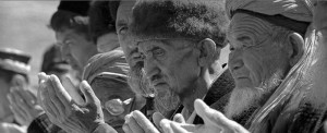 Ásia Central: fôlego para perseverar até o fim