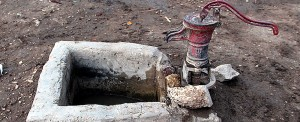Oriente Médio: água para famílias coptas e muçulmanas