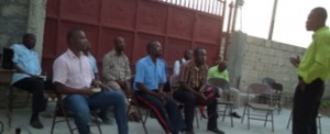 Haiti: Justiça Generosa