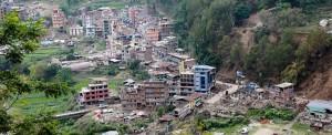 Nepal: ação que se faz mais urgente diante de novo tremor