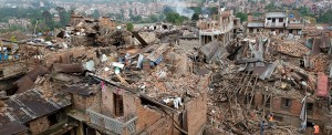 Nepal: mais do que uma triste coincidência