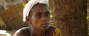 Guiné-Bissau: pelas meninas da igreja sofredora