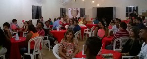 Sertão do Brasil: romantismo e gentileza