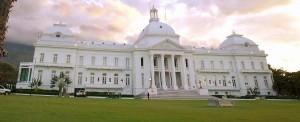 Haiti: freedom and maturity