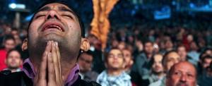 Oriente Médio: o último cântico do ministro de louvor copta