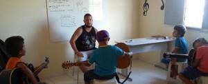 Sertão do Brasil: a música que encanta e aponta o Criador