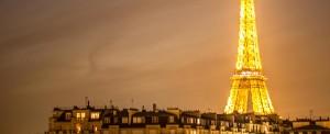 Paris: Eu Sou a Luz do Mundo