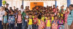 Colômbia: o Natal que chegou mais cedo
