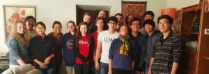 Ásia Central: cuidado missionário da próxima geração