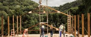 Colombo: sonho construído a muitas mãos