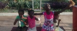 Guiné-Bissau: o valor de ser família