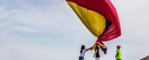 Colômbia: corpo que sofre junto