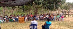 Colômbia: a glória de Deus alcançando corações