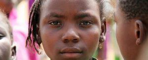 Moça raptada pelo Boko Haram consegue escapar