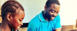 Uganda: sofrimento que levou a um ministério