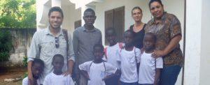 Guiné-Bissau: amados, não esquecidos