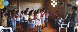 Colômbia: Essa é a Igreja Sofredora