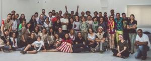 Oriente Médio: unindo forças