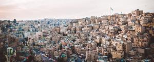 Oriente Médio: Um convite à oração