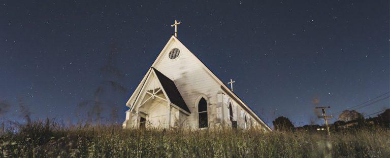 Três razões pelas quais a igreja ocidental deve se importar
