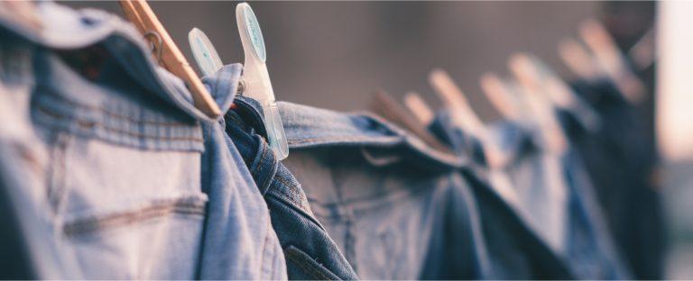 Vida Missionária: reflexões de uma roupa no varal