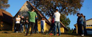 Igreja Sofredora: um encontro que marca vidas