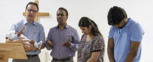 Itália: Embora muitos, uma igreja