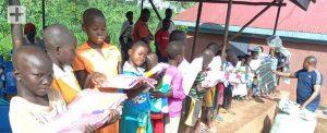 Uganda: a Igreja pelos órfãos