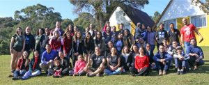 Mobilizadores: juntos pela Igreja Sofredora
