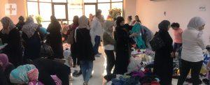 Oriente Médio: sinalizando o amor de Deus