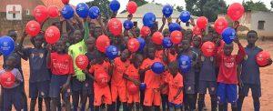 Guiné- Bissau: o trabalhar de Deus