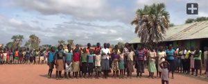 Uganda: ANTONOV