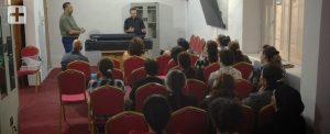 Oriente Médio: a Igreja no Iraque está tomando forma