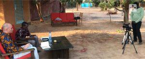 Ore pelos cristãos que sofrem no Niger