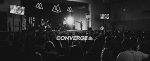 CONVERGE 2019: Testemunho